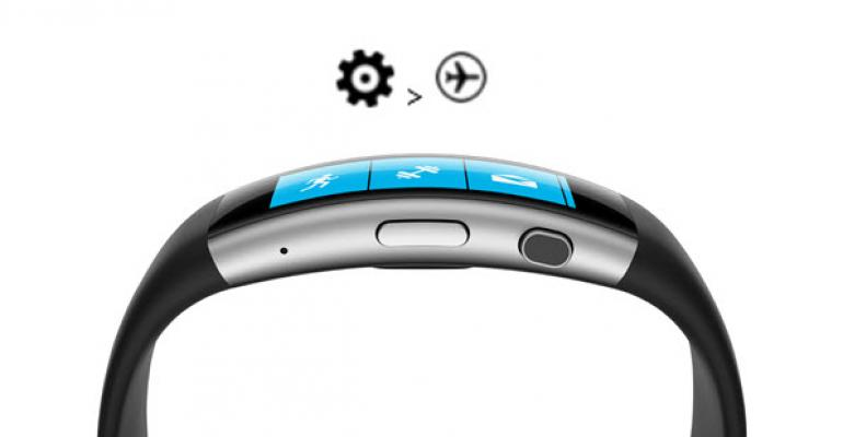 Quick Tip: Improve Microsoft Band Charging Times