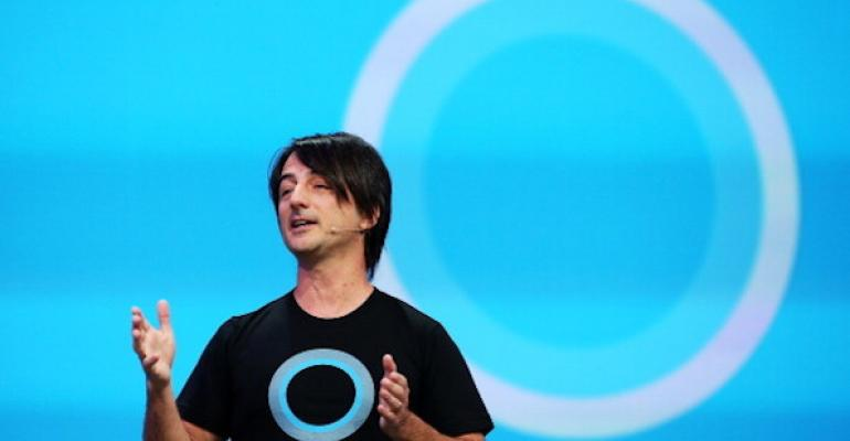 ICYMI: Why Cortana Could Replace Windows (April 18, 2016)