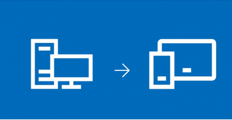 Project Centennial - Convert Your Win32 & .Net Apps to Universal Windows Platform