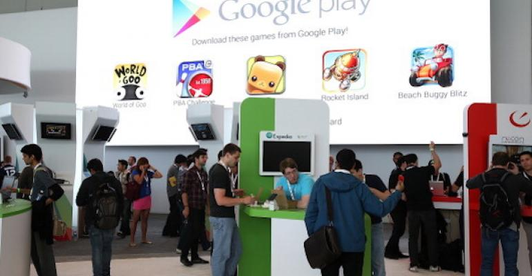 Six Ways to Master the Google Play Store