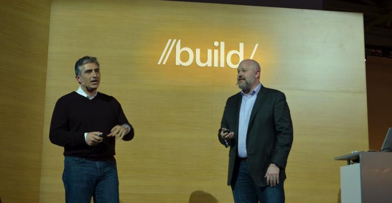 Build 2016 - Inside the Windows Insider Program