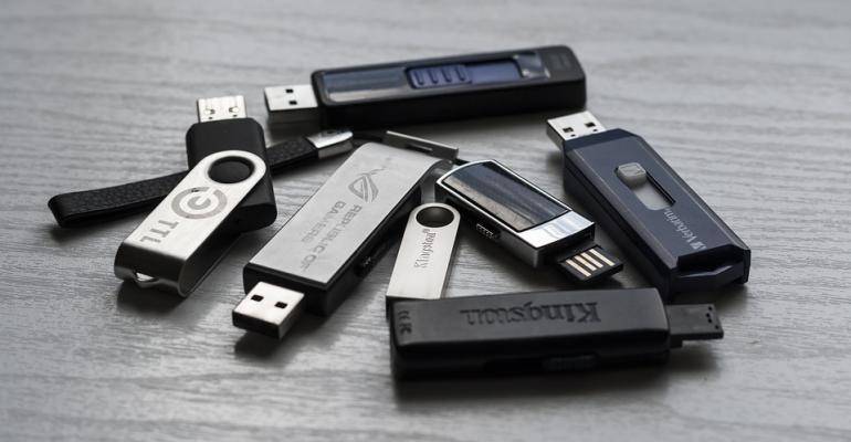 Easily create UEFI Windows 10 USB bootable sticks