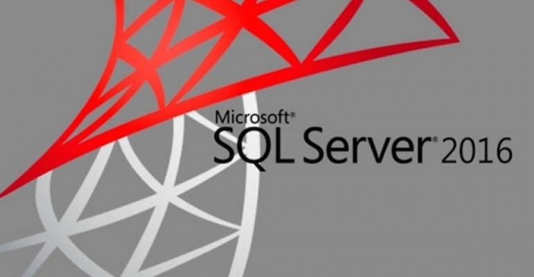 Choosing a SQL Server Availability Technology