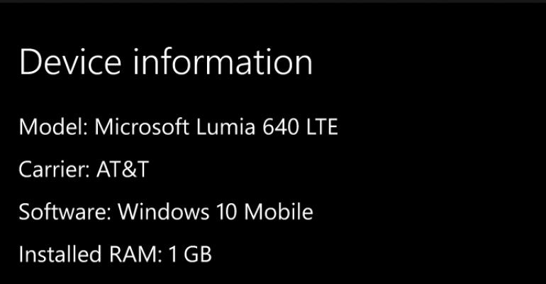 Windows 10 Mobile Development Runs Parallel Alongside Desktop Devices