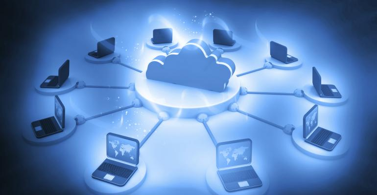 IT Innovators: Rethinking Assumptions About the Cloud