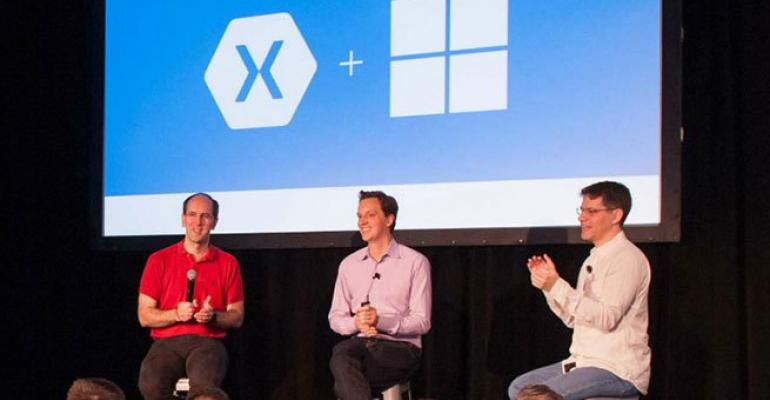 Xamarin Learning Resources for Developers