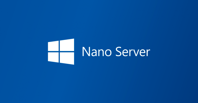 Something to Think About: Nano Server Does Not Support Group Policy