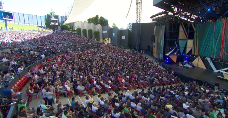 Google I/O 2016 Keynote: Instant apps, automated tests, and much more