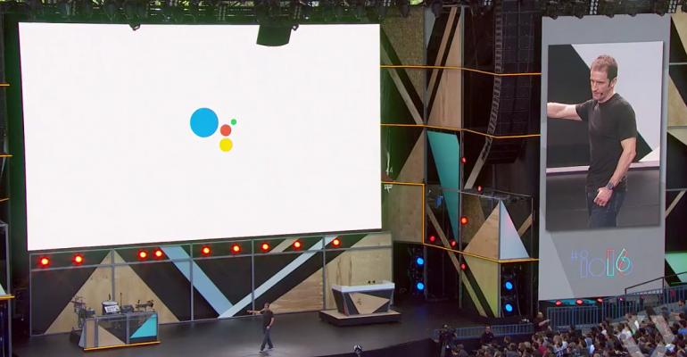 Google I/O 2016 Keynote Livestream