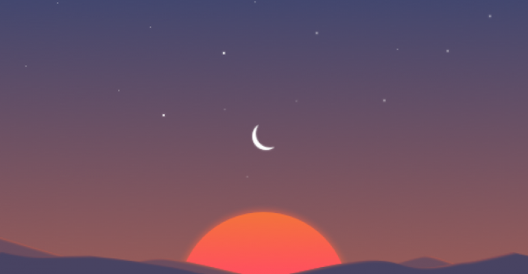 Sunrise to Sunset: The Calendar App to Disappear