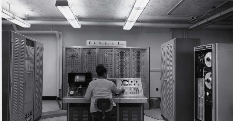 Billions cut to federal IT leave nation's nukes controlled by floppies