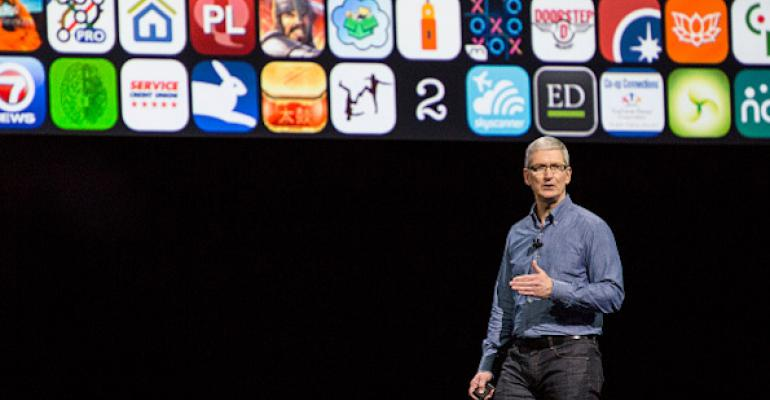 WWDC 2106: How Apple Stacks Up Against Google & Microsoft