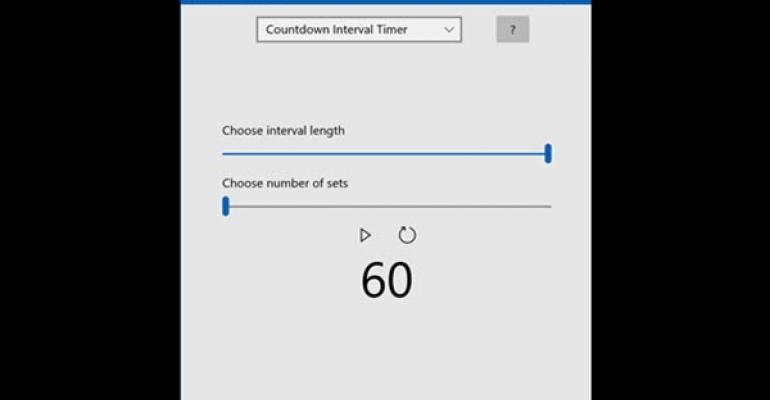 Send Both Vibrations and Visual Notification Intervals to Microsoft Band