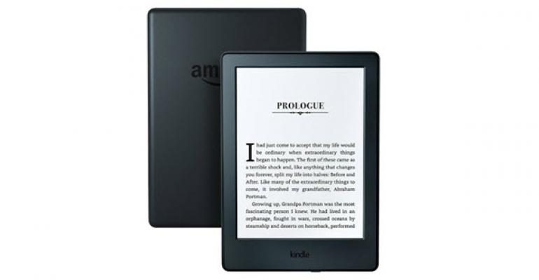 Amazon Adds to the Kindle Reader Line-up with a New Affordable