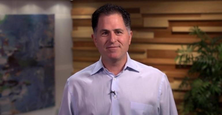 Dell Sells Off Software Unit