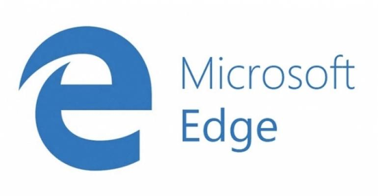 Microsoft: Using Edge Helps Save Your Device's Battery Power
