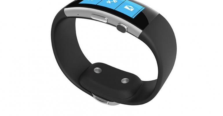 Learn About Developing for the Microsoft Band with Charles Stacy Harris III