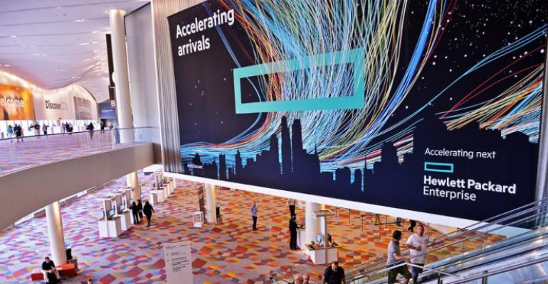HPE Partners with Workspot to Extend VDI Through Integrated Services
