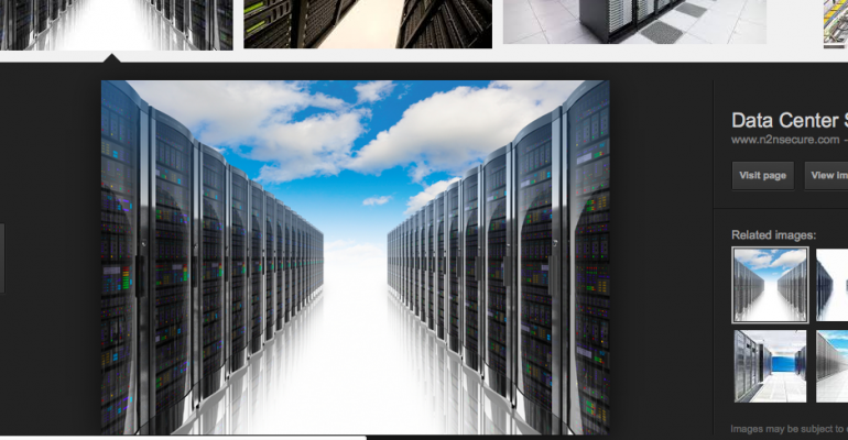 Three Reasons to Reshape your Data Center with Converged Architecture