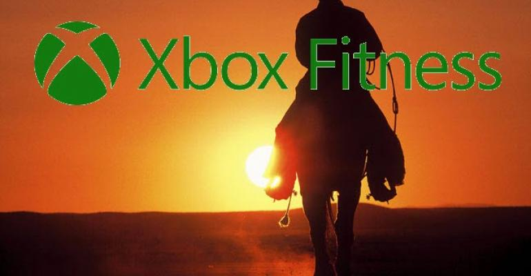 Microsoft Shuttering Xbox Fitness with No Hand-off to Microsoft Band