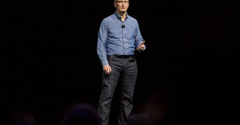 WWDC 2106: The Merits of Playing Catch-Up