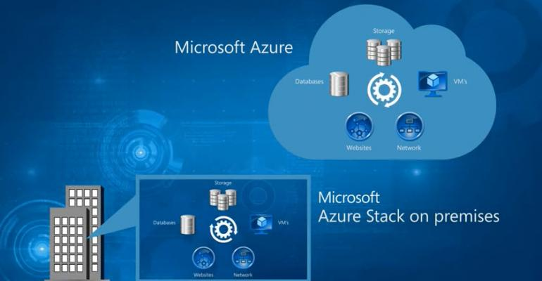 Microsoft's Azure Stack Delayed to Allow Partners Time to Certify Hardware