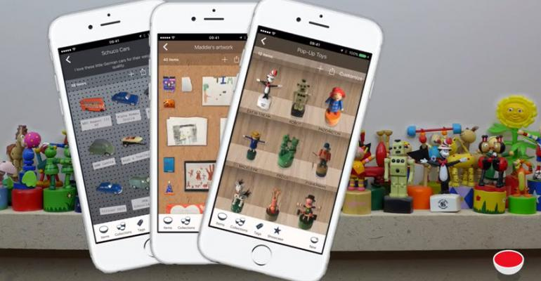 Thinga.me Creates Digital Collections of Your Favorite Things