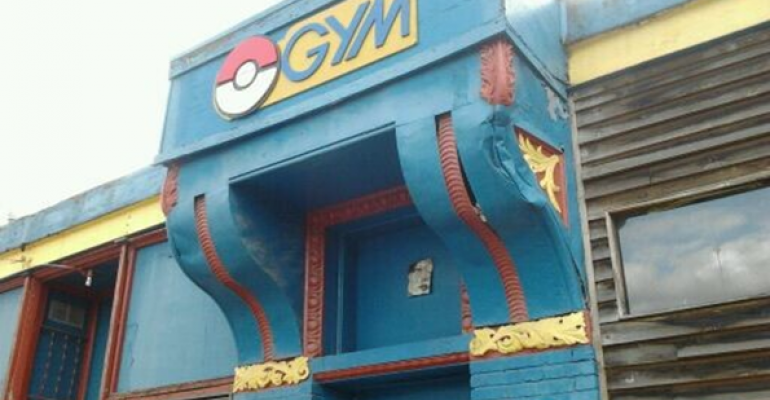 How to Get a Pokemon Go PokeStop or Gym Delisted