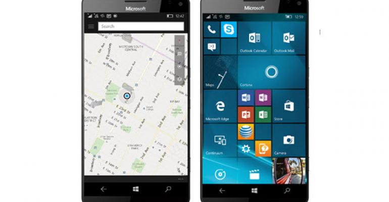 Import Your HERE Maps Favorite Places into Windows 10 Maps