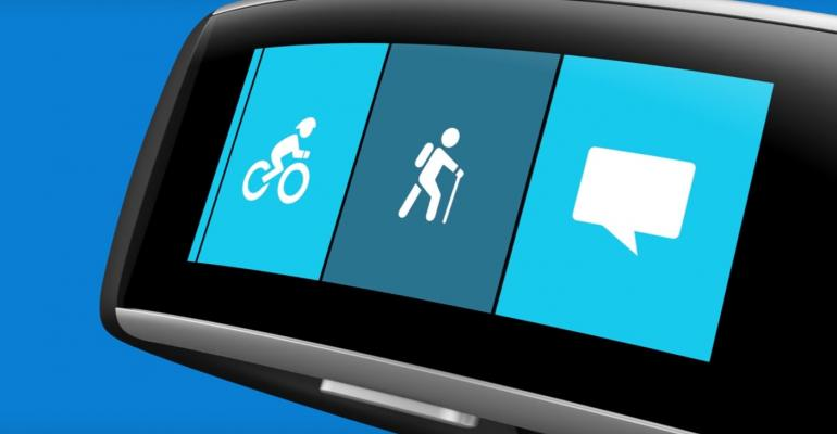 Microsoft Band Price Drops and Stock Issues on Amazon