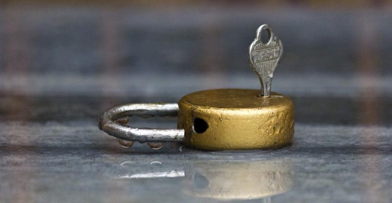 Encryption options for Azure IaaS VMs