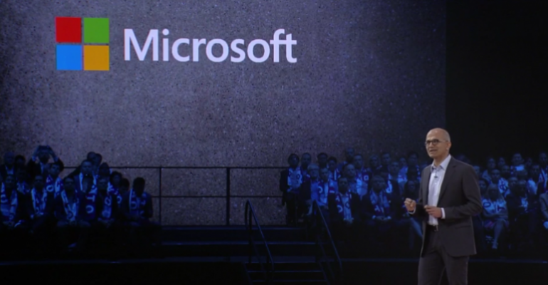 Worldwide Partner Conference - Day 1 Keynote Wrap Up #WPC16