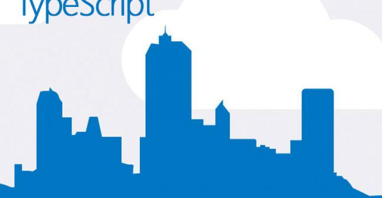 Microsoft Rolls out TypeScript 2.0 Beta