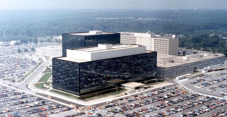 Security Sense: You're Not as Interesting to the NSA as You Think You Are