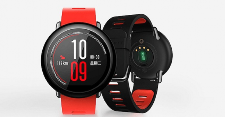 Xiaomi Set to Energize its Amazfit Line of Smartwatches