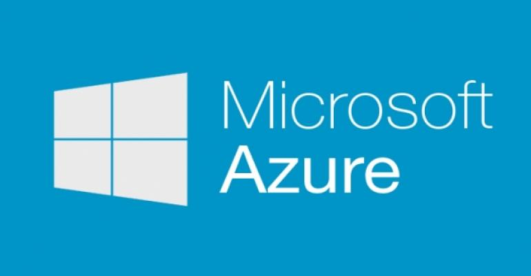 Find network interface object for an Azure VM