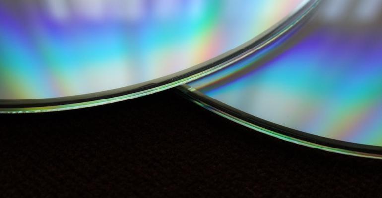 Change DVD drive letter using PowerShell