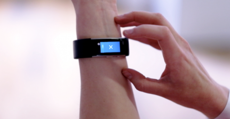 Measure Brain Health with the Microsoft Band
