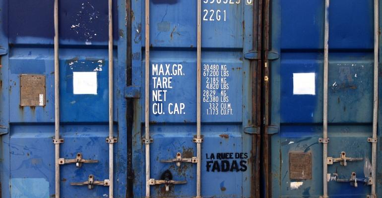 When do Docker images have to be rebuilt