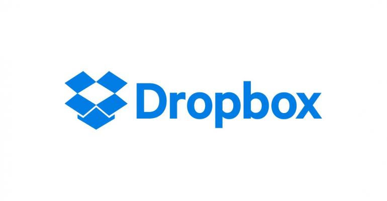 Dropbox Said to Discuss Possible 2017 IPO in Talks With Advisers