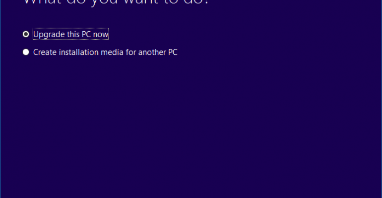 How To: Download the Windows 10 Anniversary Update