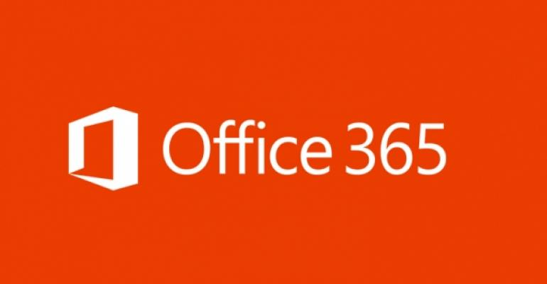 August 2016 updates for Office 365 include new inking features and Windows Information Protection