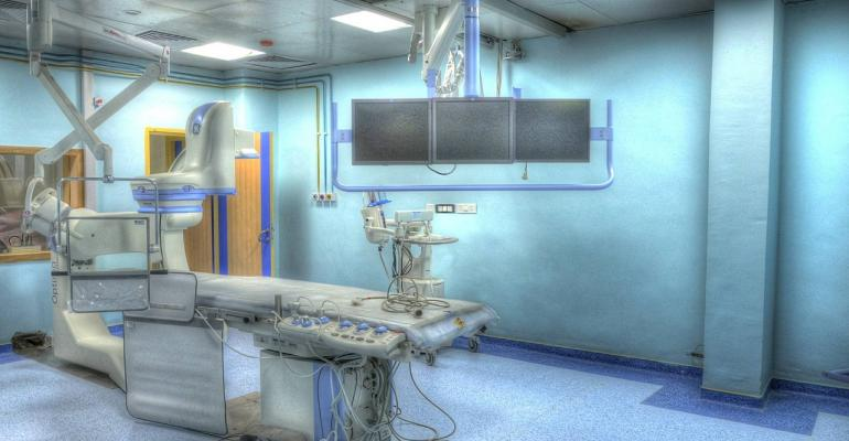Secure Healthcare Solutions on Microsoft Azure