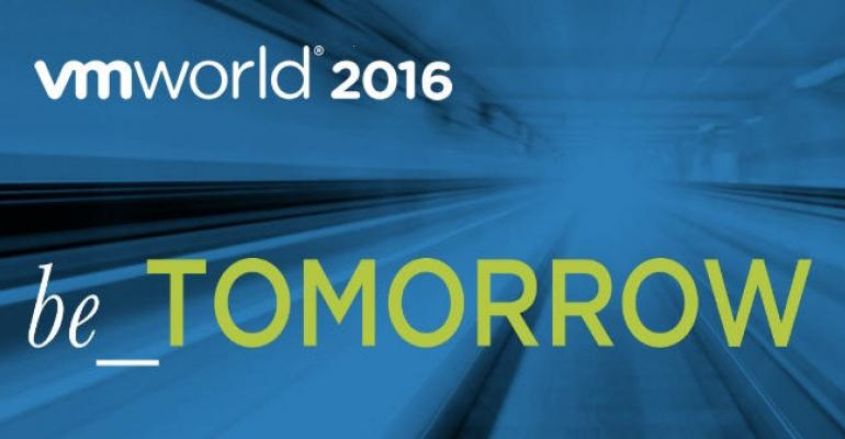 VMworld 2016 Day One: VMware announces VMware Cloud Foundation and Cross-Cloud Services