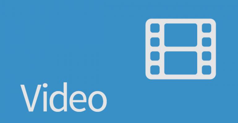 Video: Microsoft Cloud Platform System Standard on Nutanix