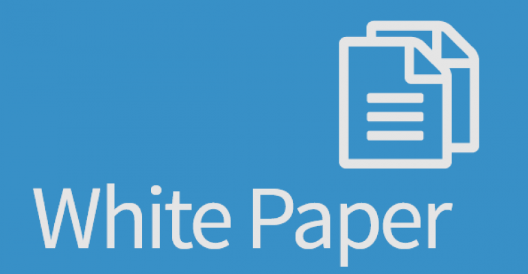 Whitepaper: Microsoft Cloud Platform System Standard