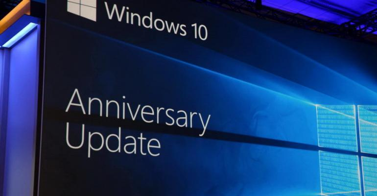 Windows 10 Anniversary Update to Arrive for WSUS and ConfigMgr Users on August 16