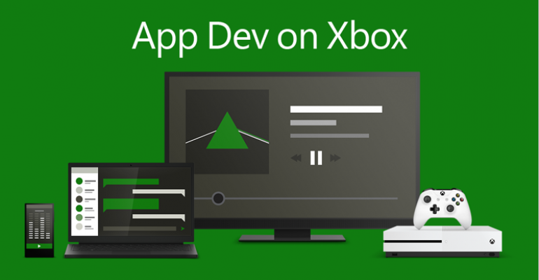 Spend the day learning about App Dev on Xbox with Microsoft Engineers