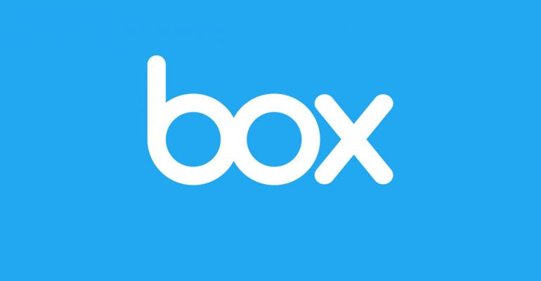 Box Banks on New Product With IBM to Gain Business Customers