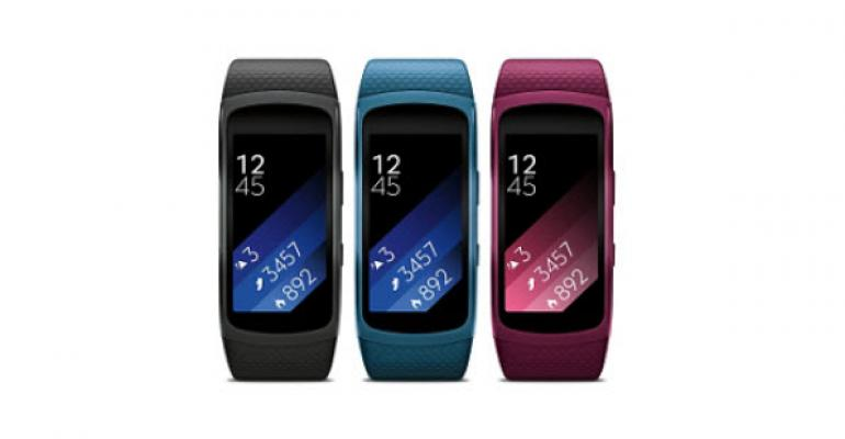 Is the Samsung Gear Fit 2 a Good Microsoft Band 2 Replacement?